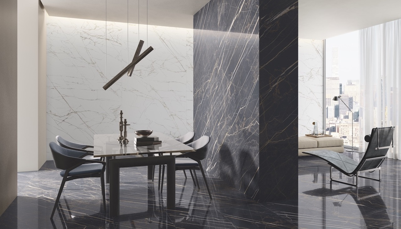 Marmoker, when marble becomes eco-sustainable