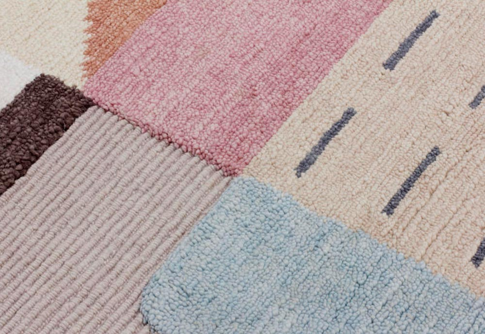 CC-Tapis Cartesio Om