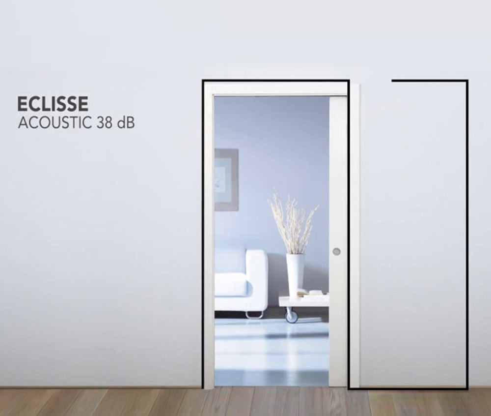Eclisse Acoustic 38 dB