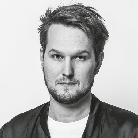 Sebastian Herkner, designer of the Carousel Collection for Emu.