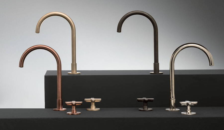Icona Classic by Fantini, remembering the past and looking towards the future