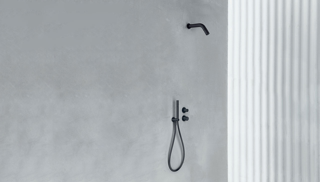 AA/27 Aboutwater, the minimalist shower