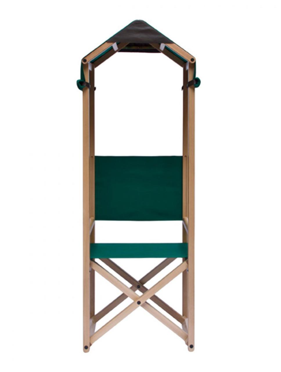 Rolo by Internoitaliano the chair acting as an outdoor