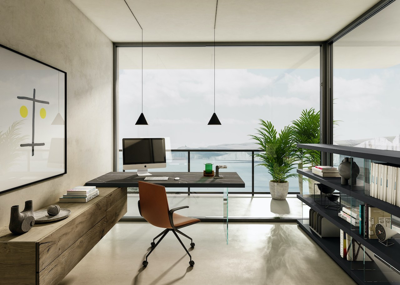 Collection Home Office 2020, Lago