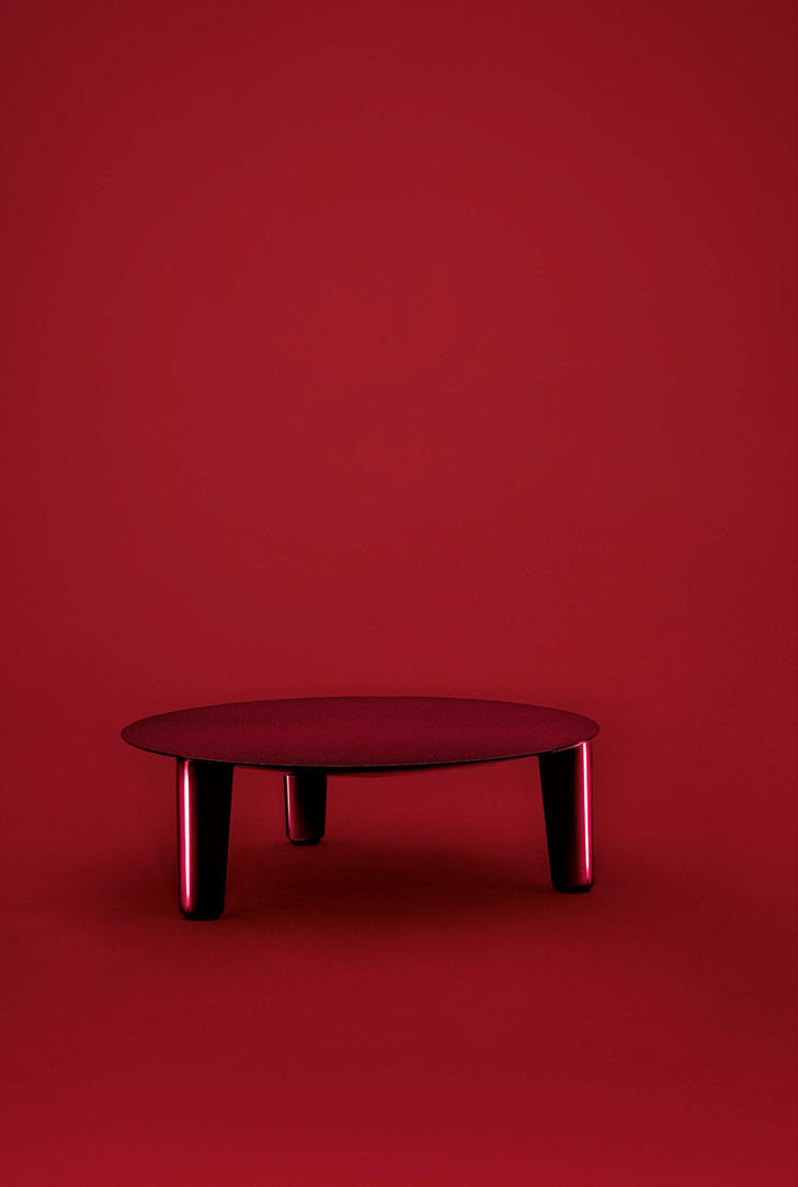 The Uncollected Collection, design Piero Lissoni 2019, Limited Edition by Living Divani