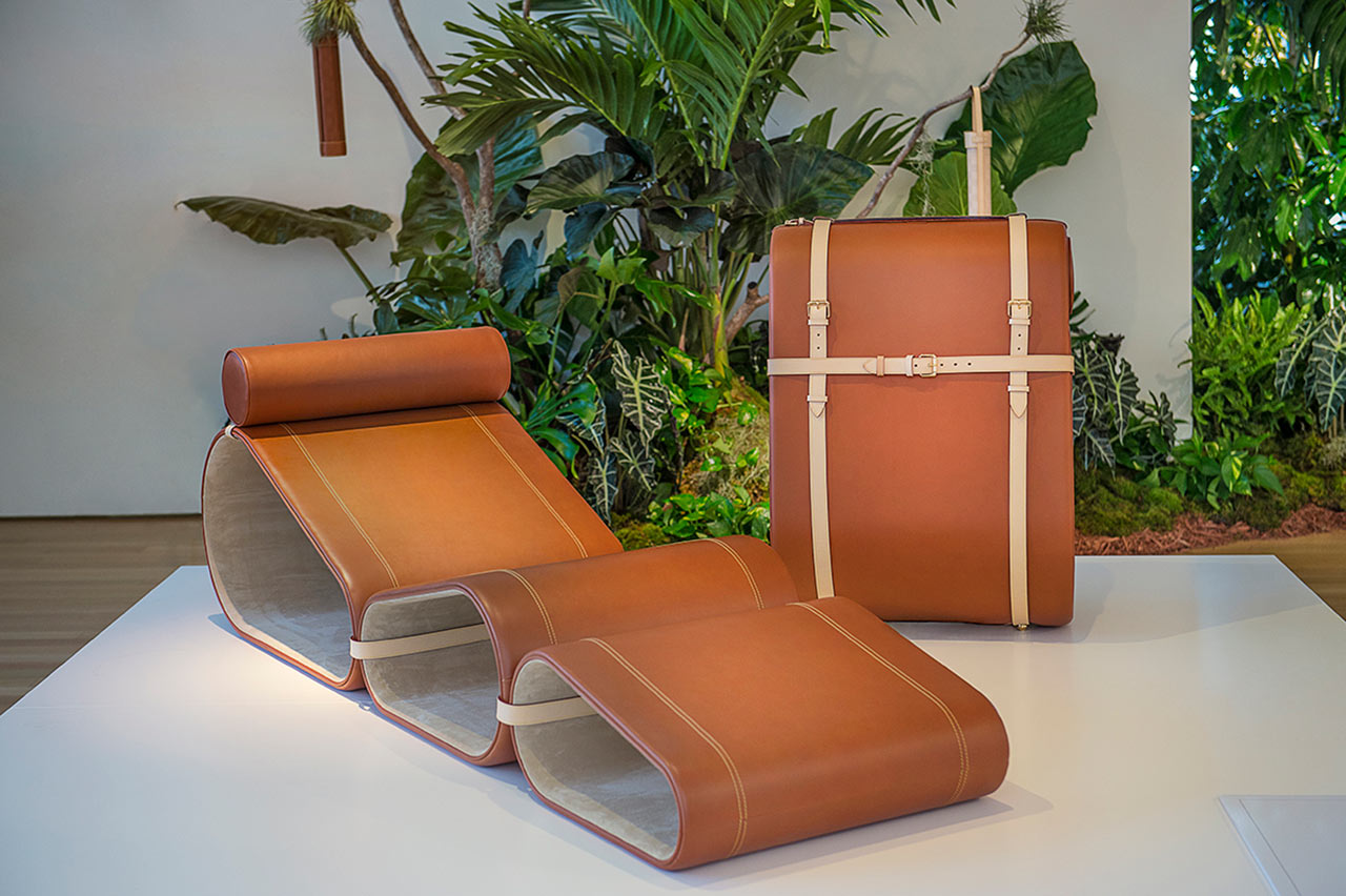 Louis Vuitton Objets Nomades