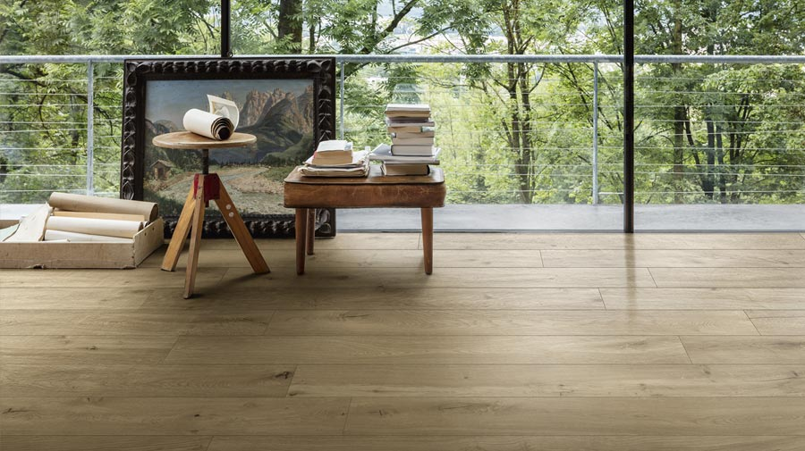 Vero: the nature of wood in the innovation of porcelain stoneware