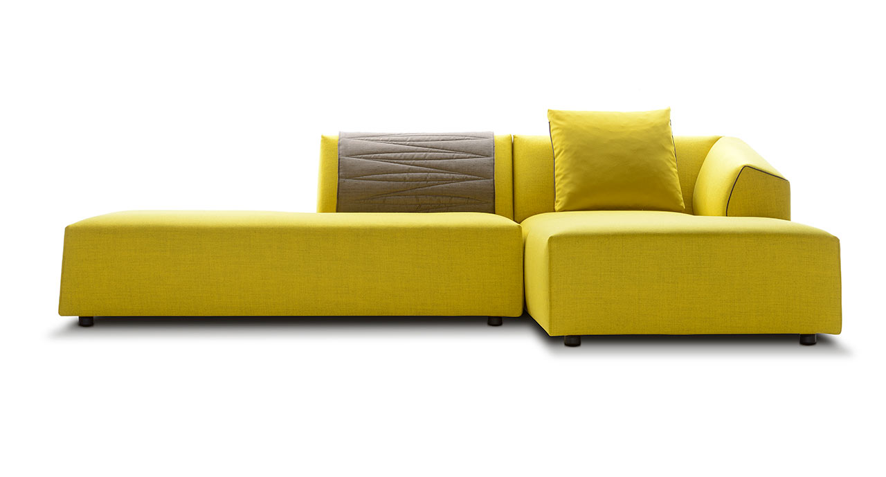 modular sofa thea by mdf italia images. Black Bedroom Furniture Sets. Home Design Ideas