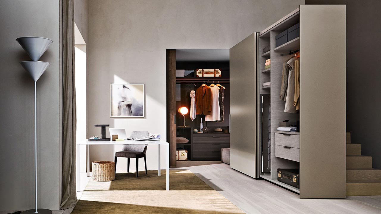 Wardrobe Design Gliss Master By Molteni Amp C Images
