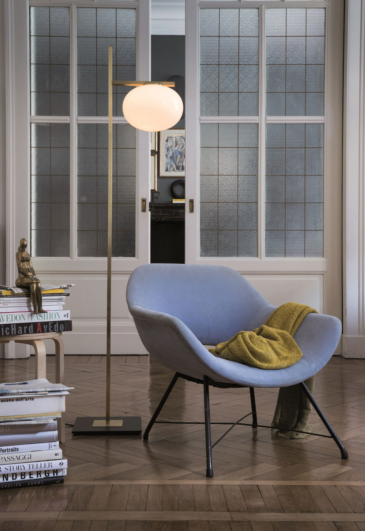 New Oluce Collection Finishes 2020