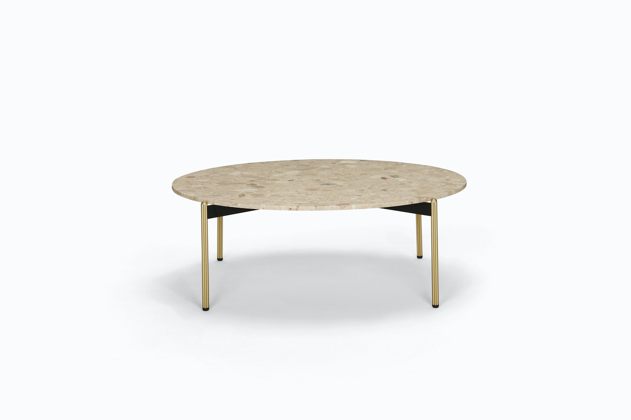 Collection Blume, design Sebastian Herkner 2020, Pedrali