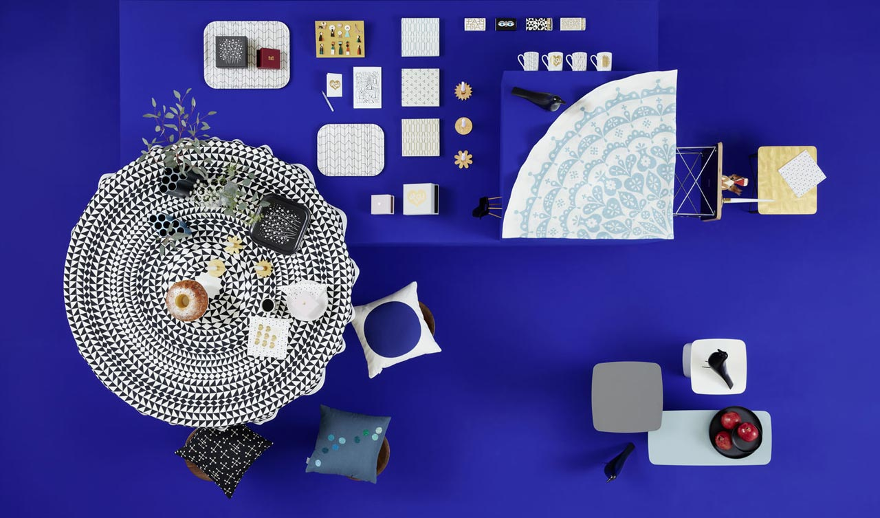 Accessori design accessories collection di vitra for Accessori design