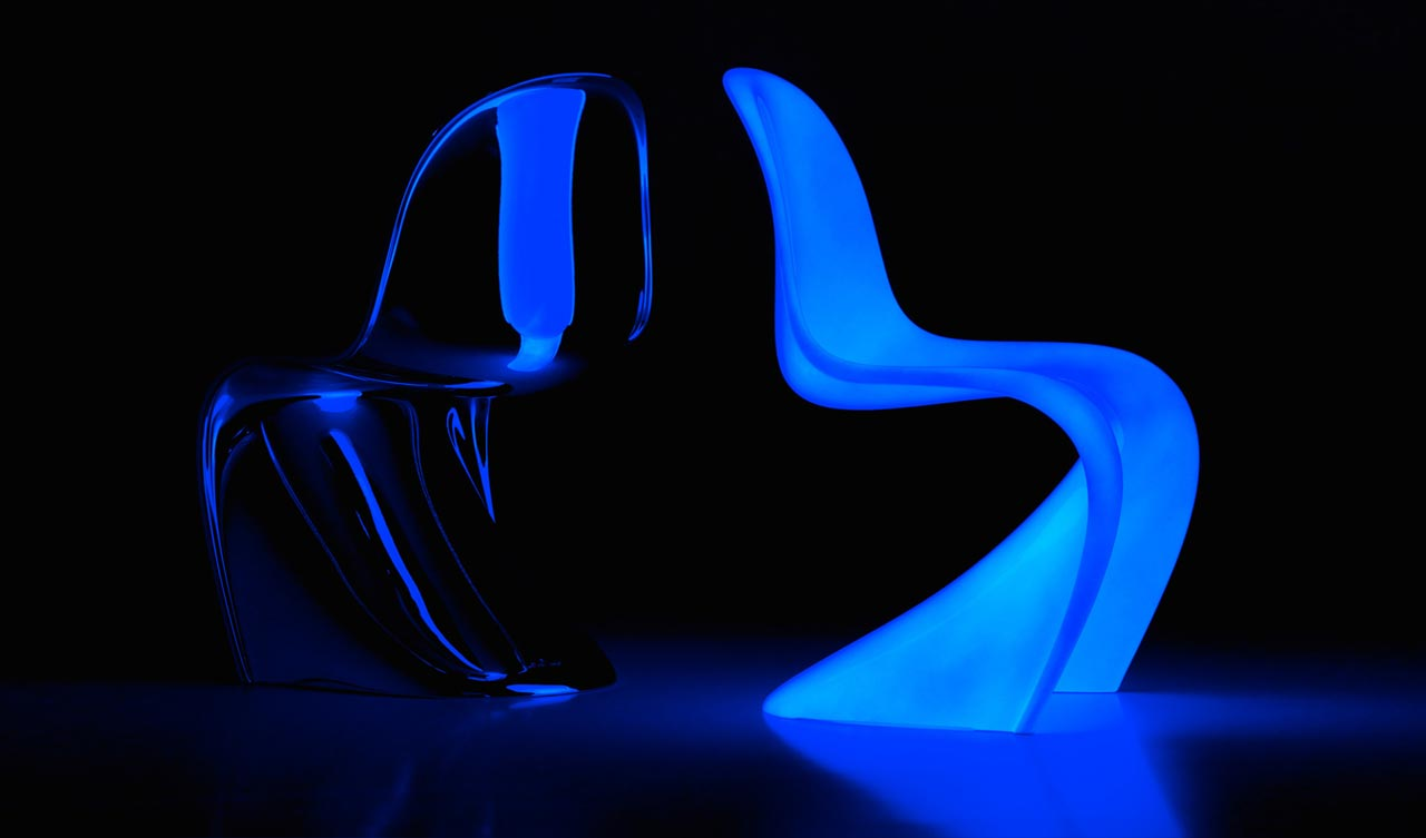 Vitra Panton Chair 50th