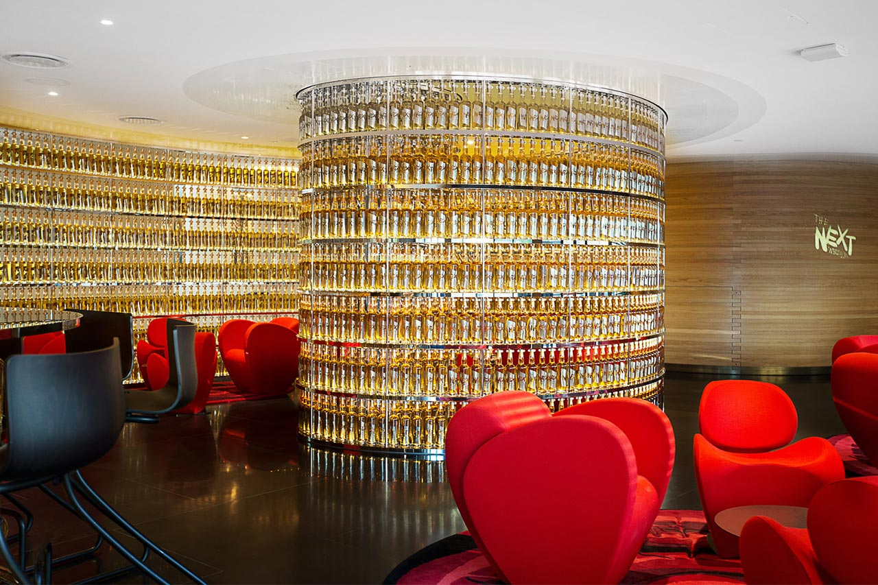 Moroso The Watergate Hotel, Washington - USA