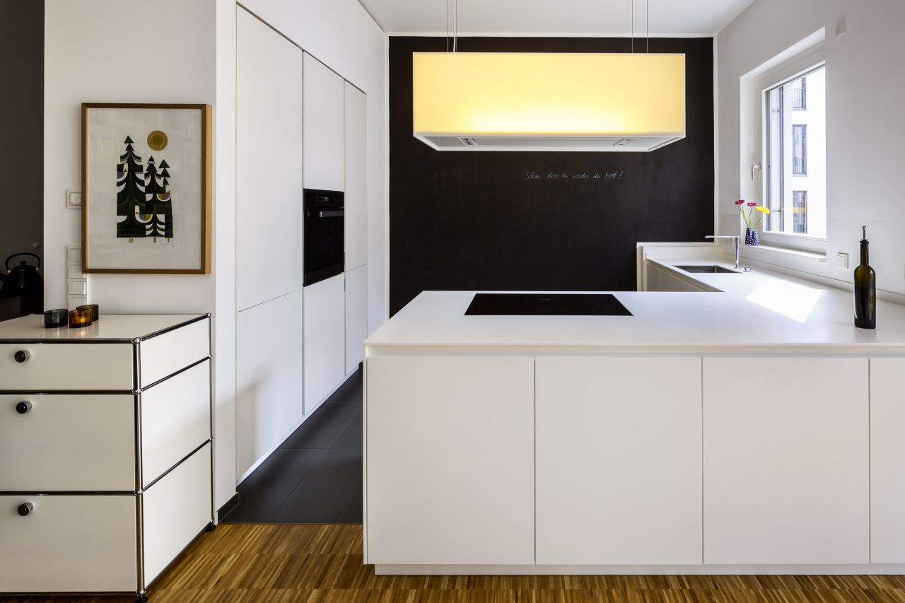 BEST SOLUTIONS – Key ingredients to integrate an open kitchen into the living room