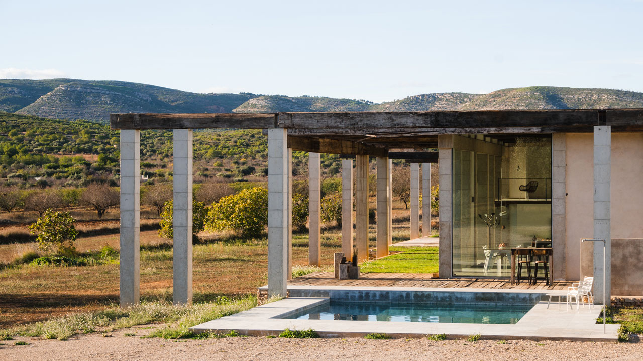 The Spronken House: an architecture-enhancing sculpture