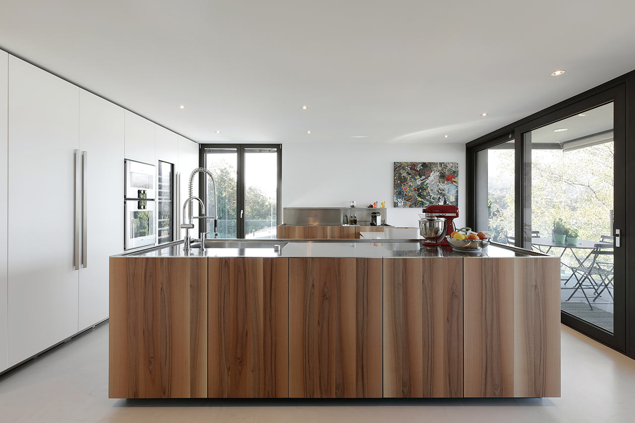 k20 kitchen by Boffi