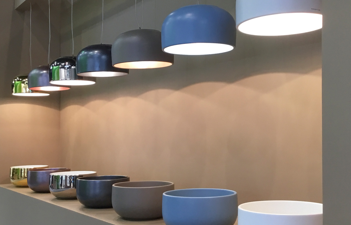 flaminia lighting