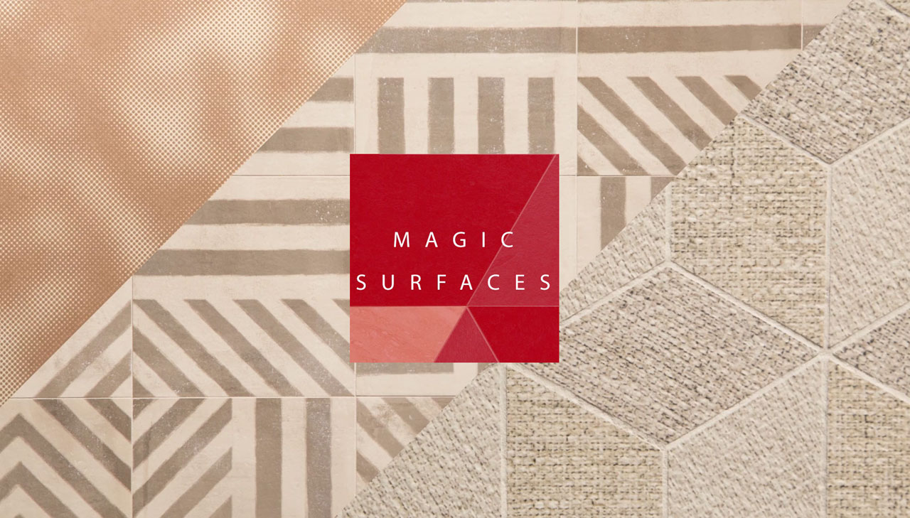 magic surface
