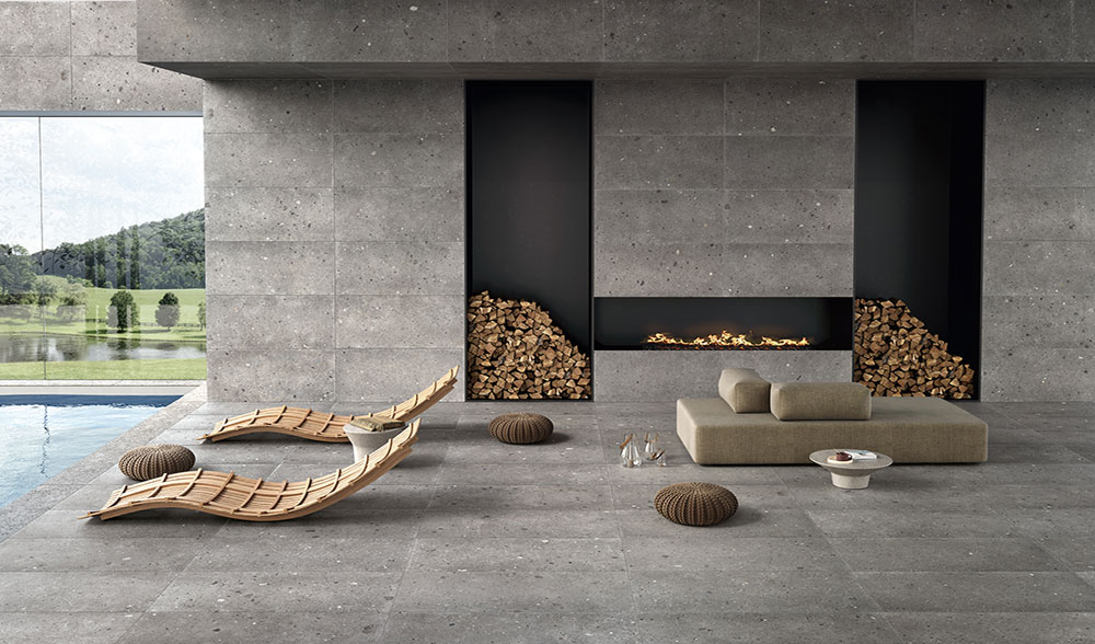 Check-out the latest from Cersaie 2019 in our designated area