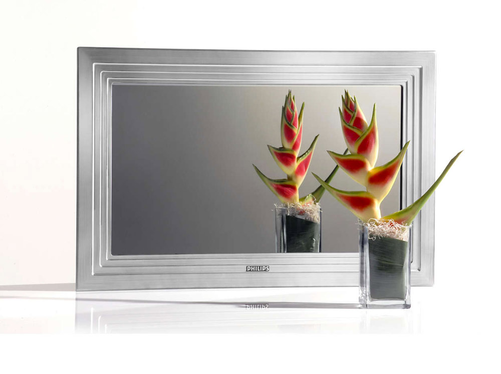 televisore mirror tv philips