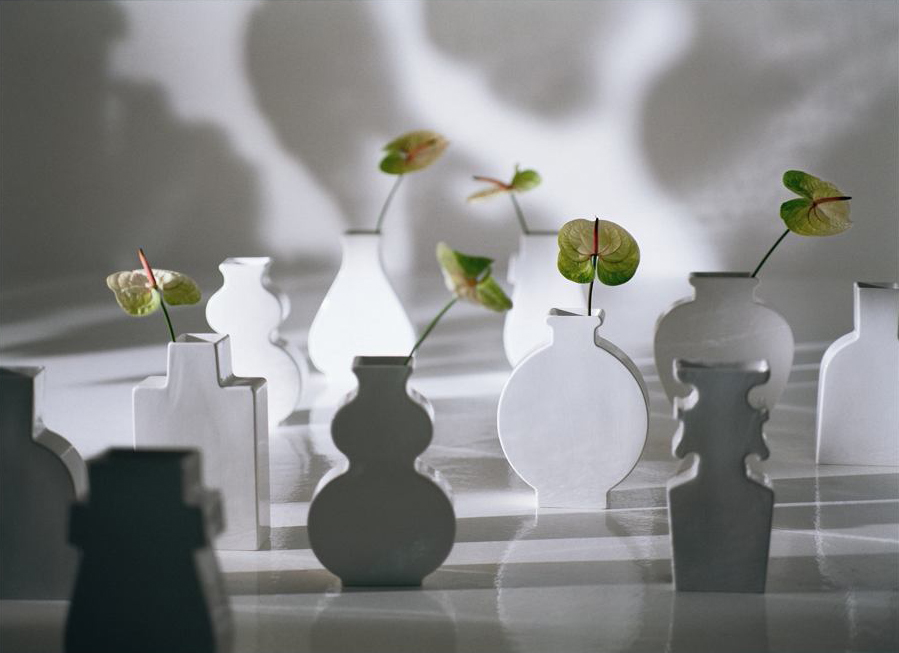 GB900 vases by lando