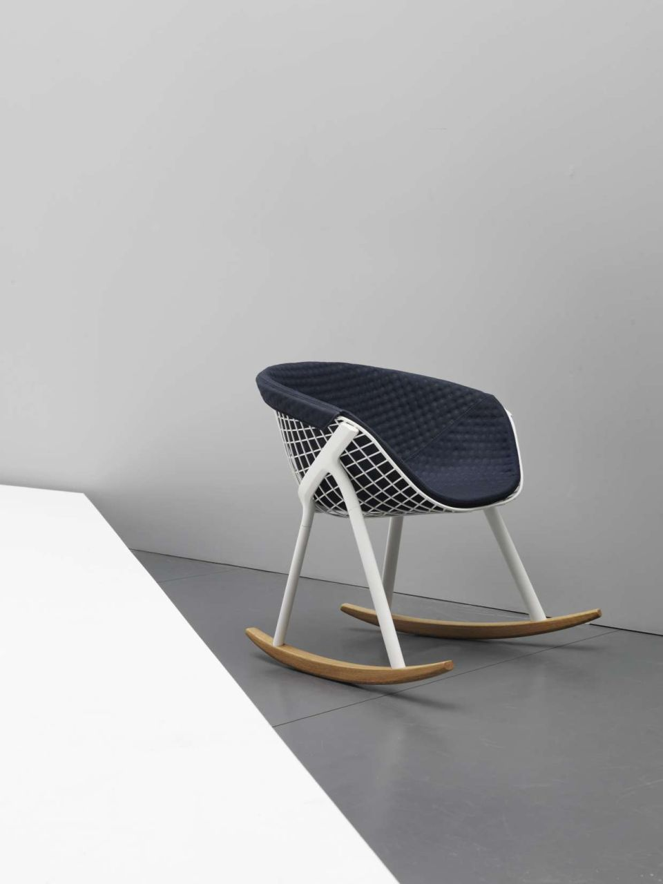 kobi rocking chair by alias
