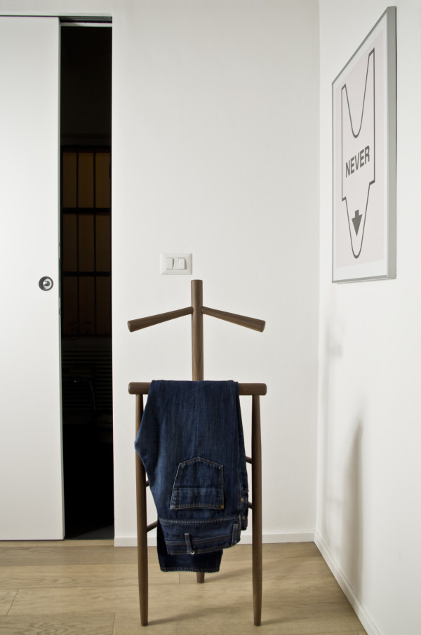 mori valet stand by internoitaliano