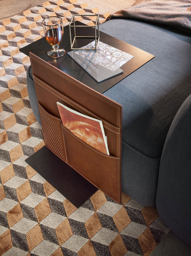 note side table lema