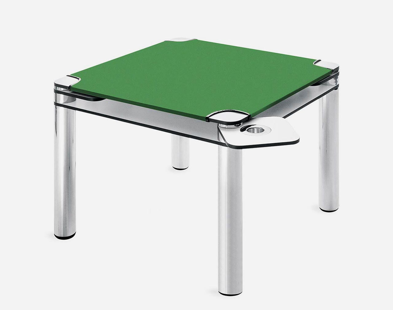 Zanotta Poker table