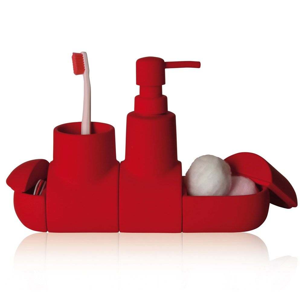 bathroom set seletti