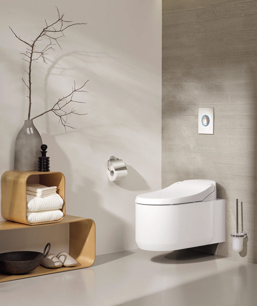 sensia arena wc by grohe