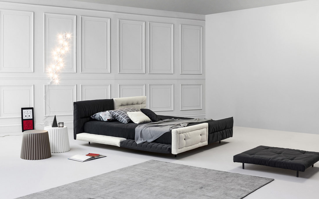 alvar bed by bonado