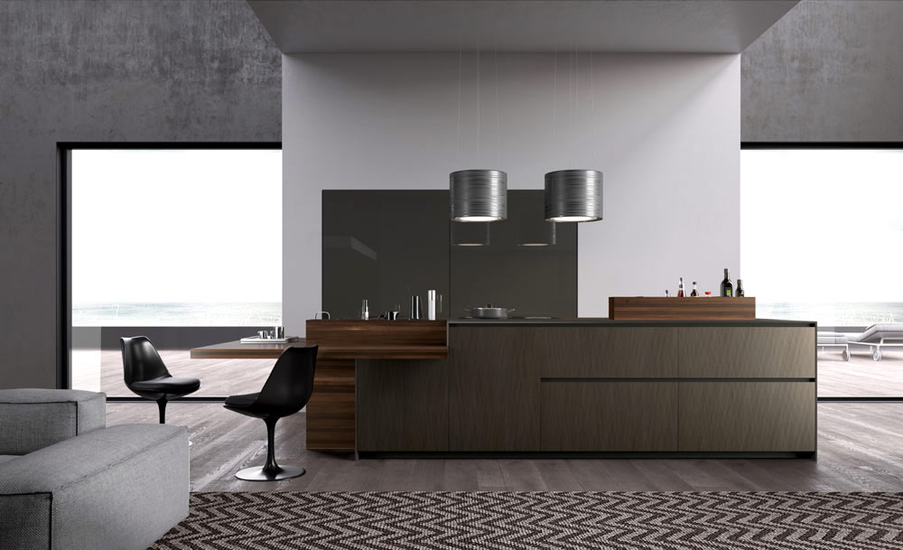 alumina kitchen by comprex