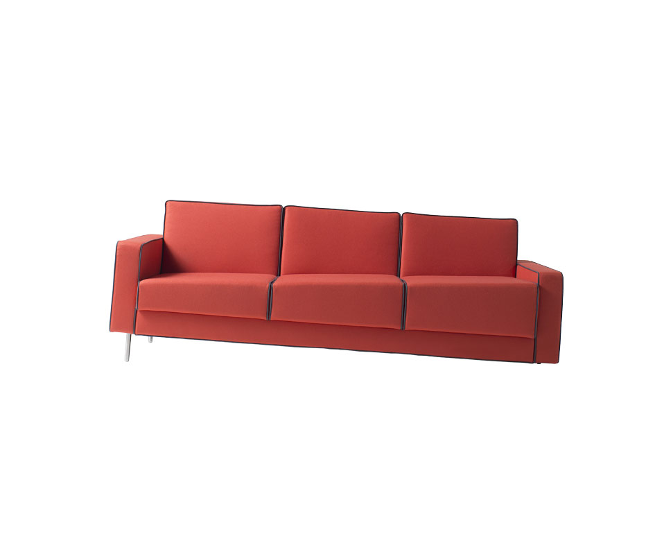 divano adaptation by cappellini