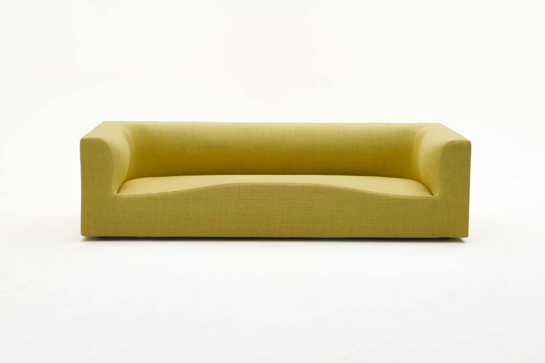 impronta sofa by varaschin
