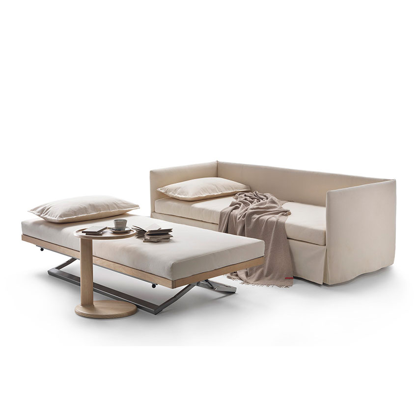 twins sofa-bed by flexform