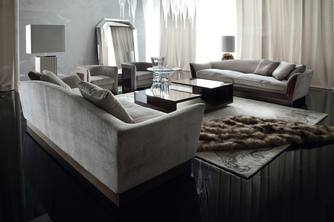 coliseum living by giorgio collection