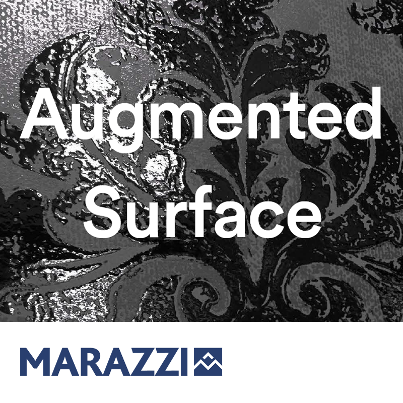 Marazzi Augmented Surfaces