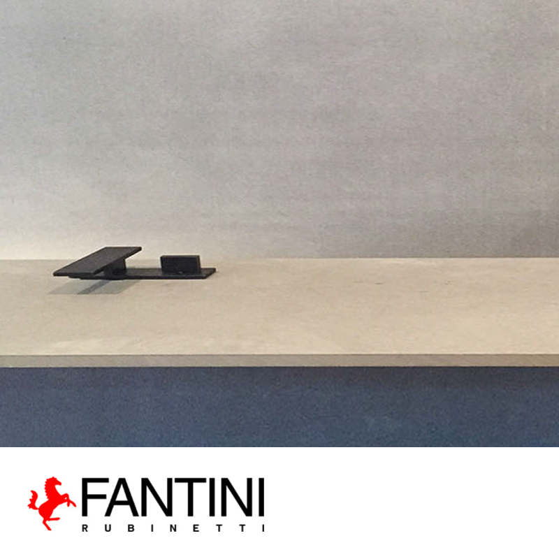 Fantini: new collection by Kim Paik Sun