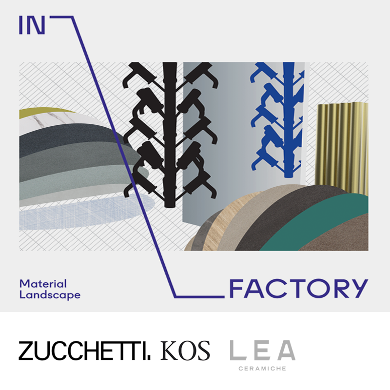 InFactory Material Landscape