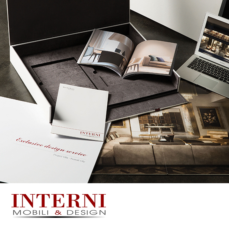 Interni Exclusive Design Service