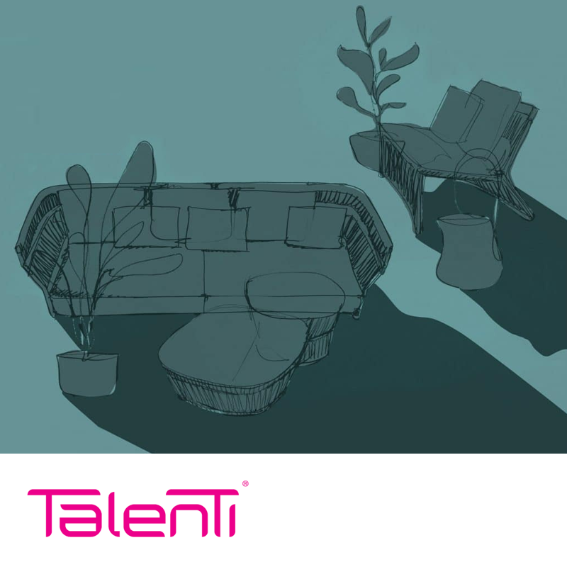 Talenti: The Dreaming Oasis