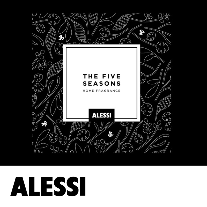 Alessi: The Five Seasons