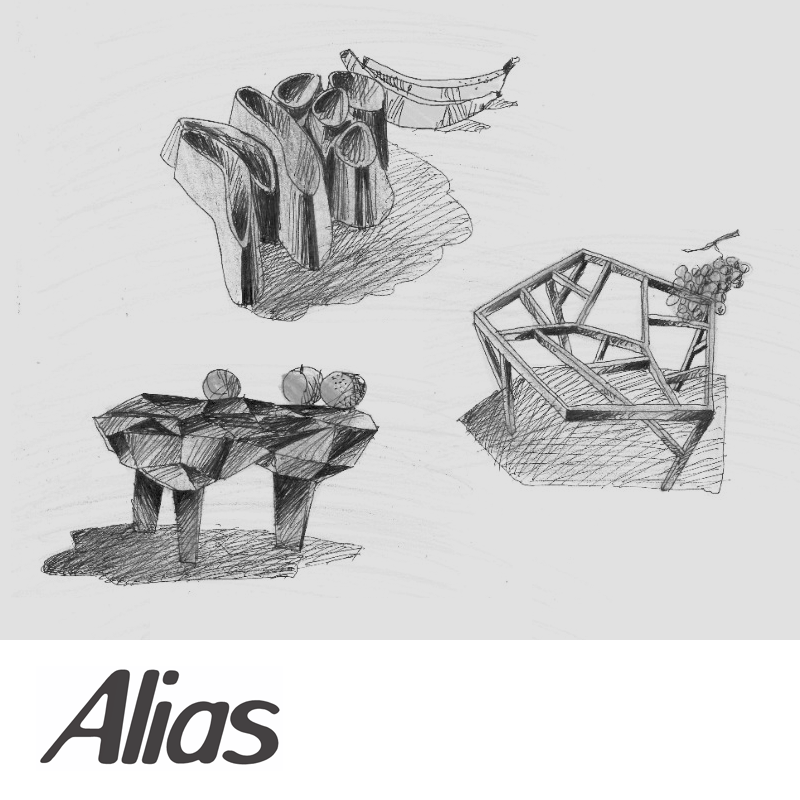 Alias: Out Of Scale