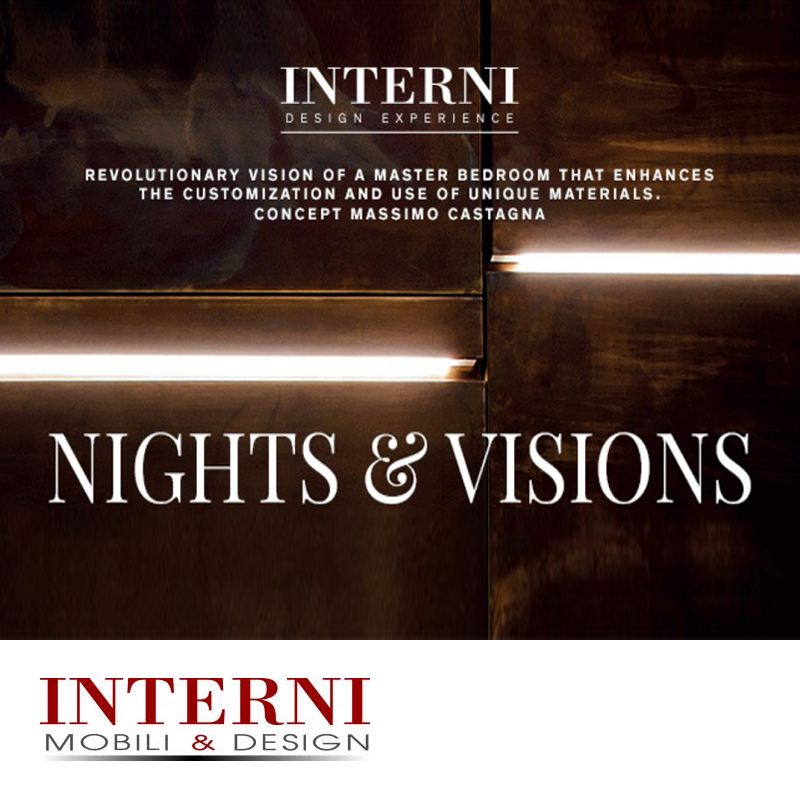 Interni Durini: Nights & Visions