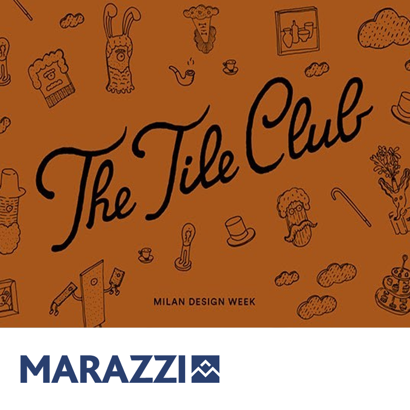 Marazzi: The Tile Club