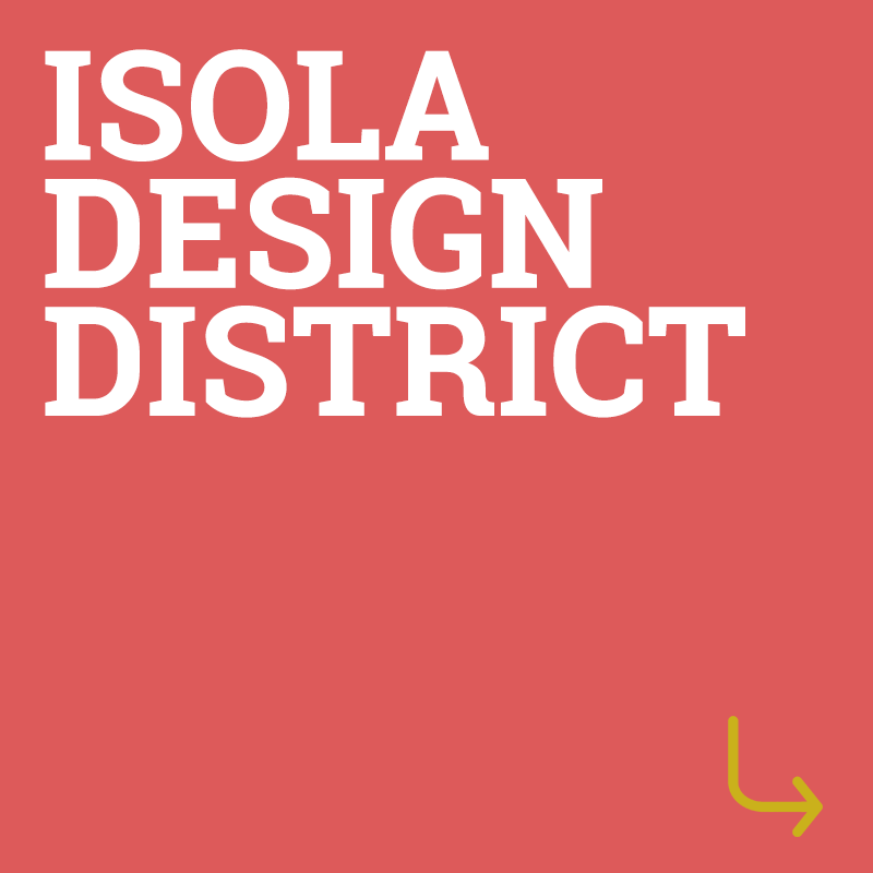 ISOLA DESIGN DISTRICT