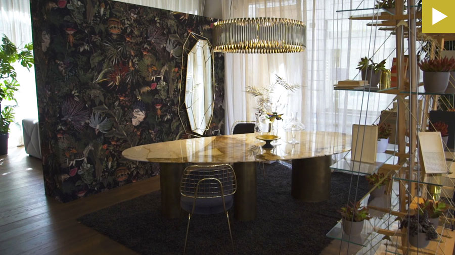 Best of Fuorisalone #19 - Bredaquaranta | When Brera meets mid.century