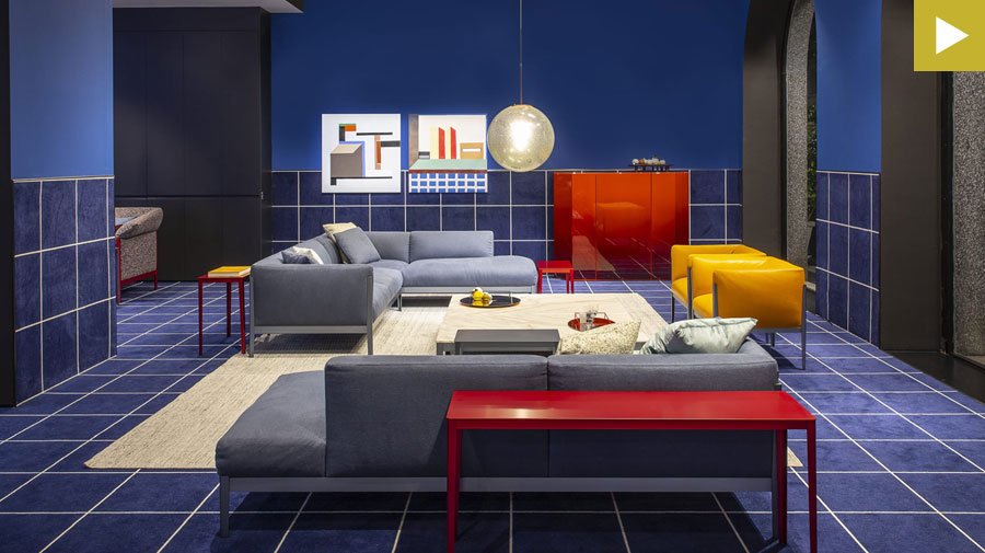 Best of Fuorisalone #19 - Cassina | The Cassina Perspective
